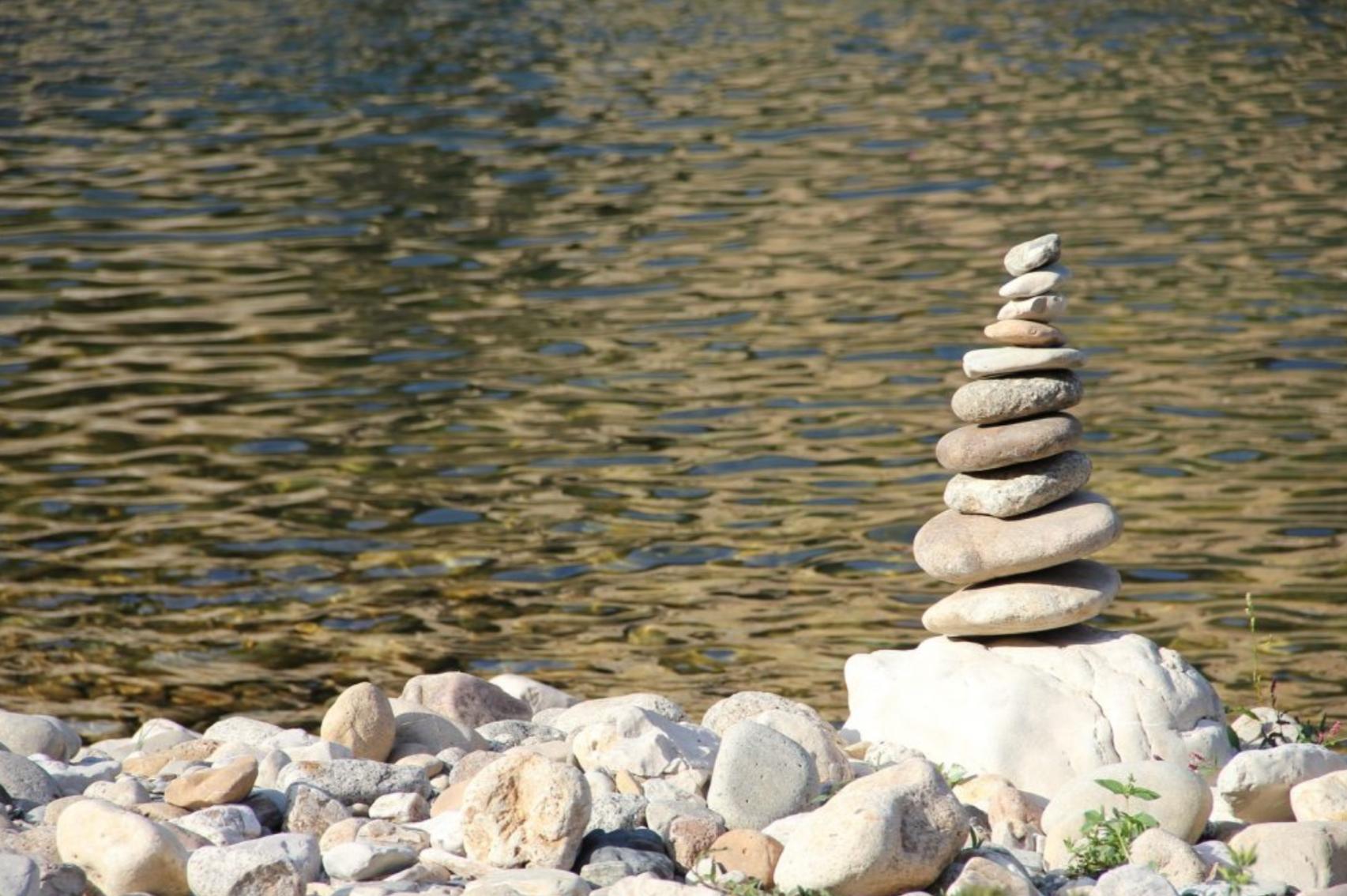 Les 9 piliers de vie à équilibrer