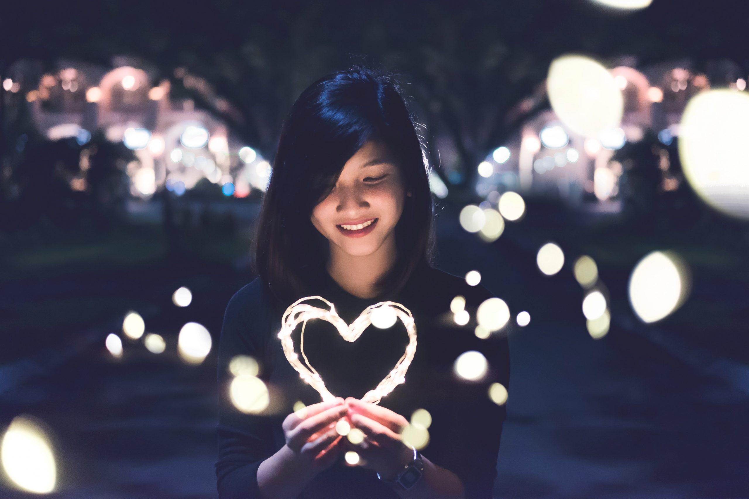 4 raisons de pratiquer l'acceptation de soi