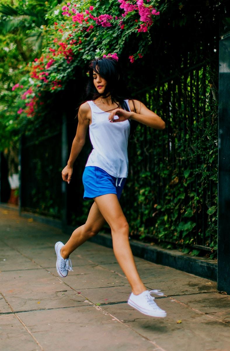4 mouvements indispensables pour l'équilibre du corps