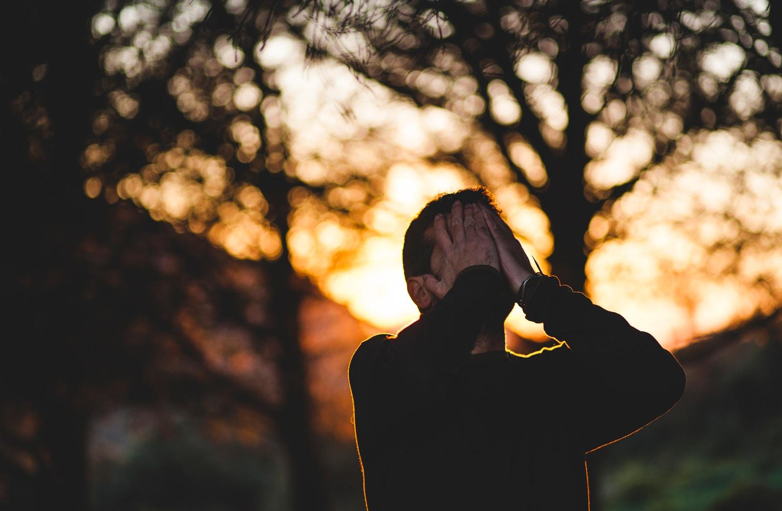 5 types de stress vécus en réaction aux blessures de l'âme